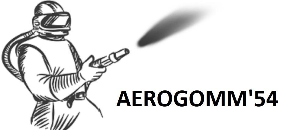 Aérogommage 54